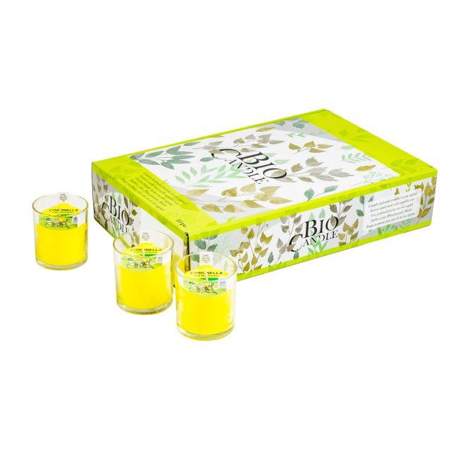 citronella vegetale